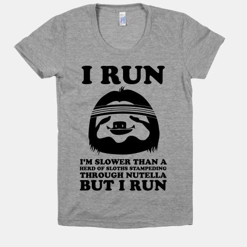 How I feel when I run now.