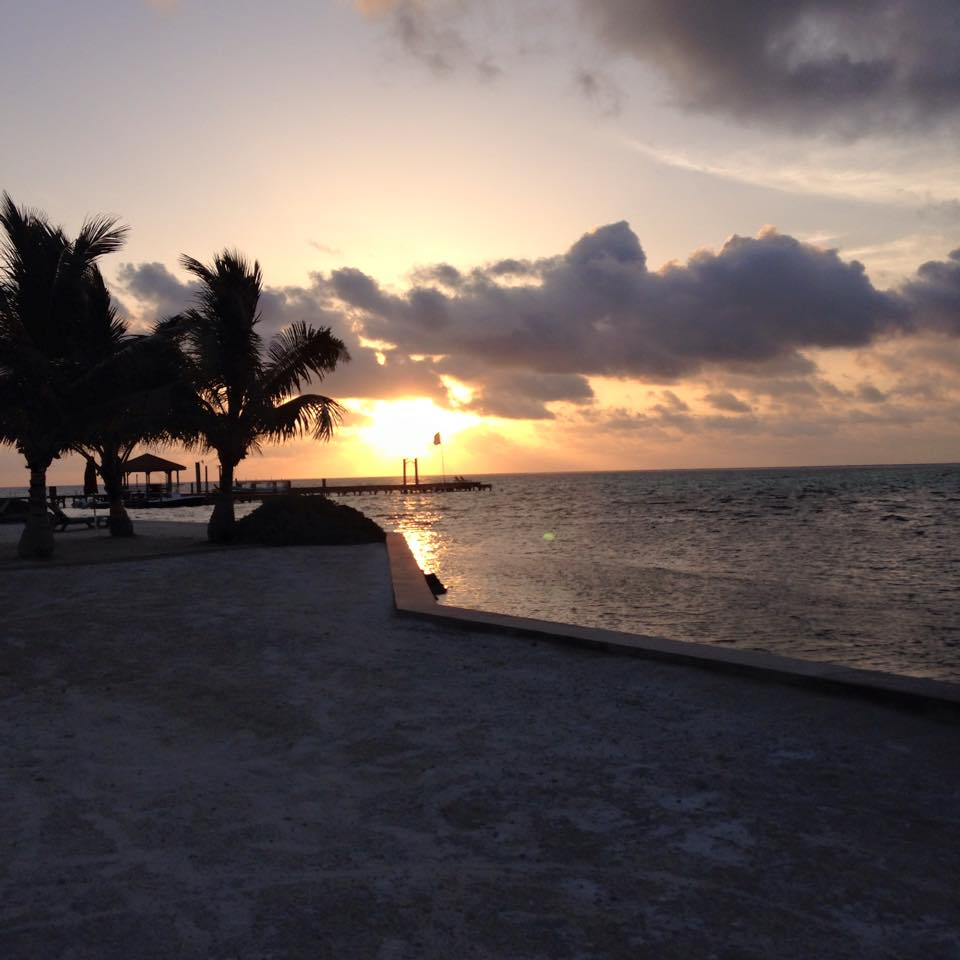 MorningMeditationBelize
