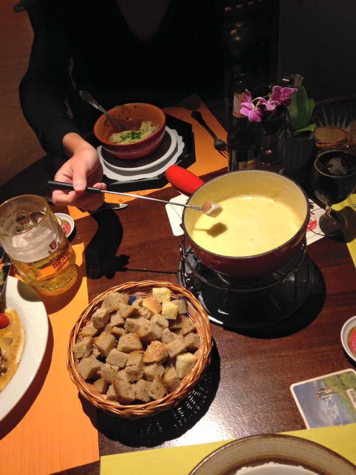 interlaken fondue