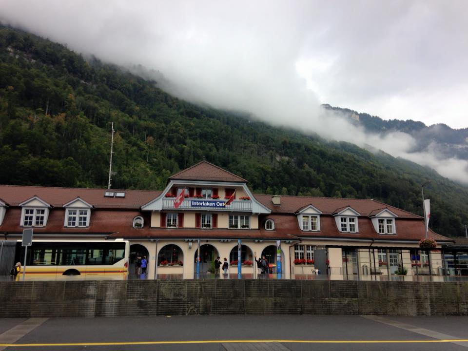 interlaken train station