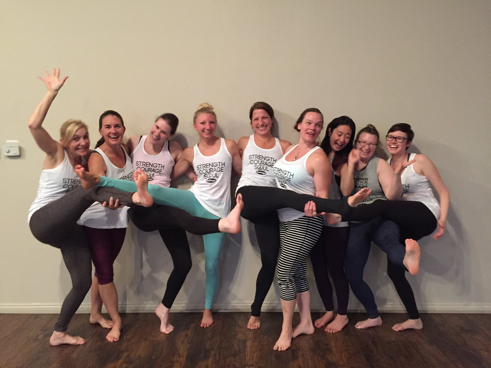 yoga teacher training ohio
