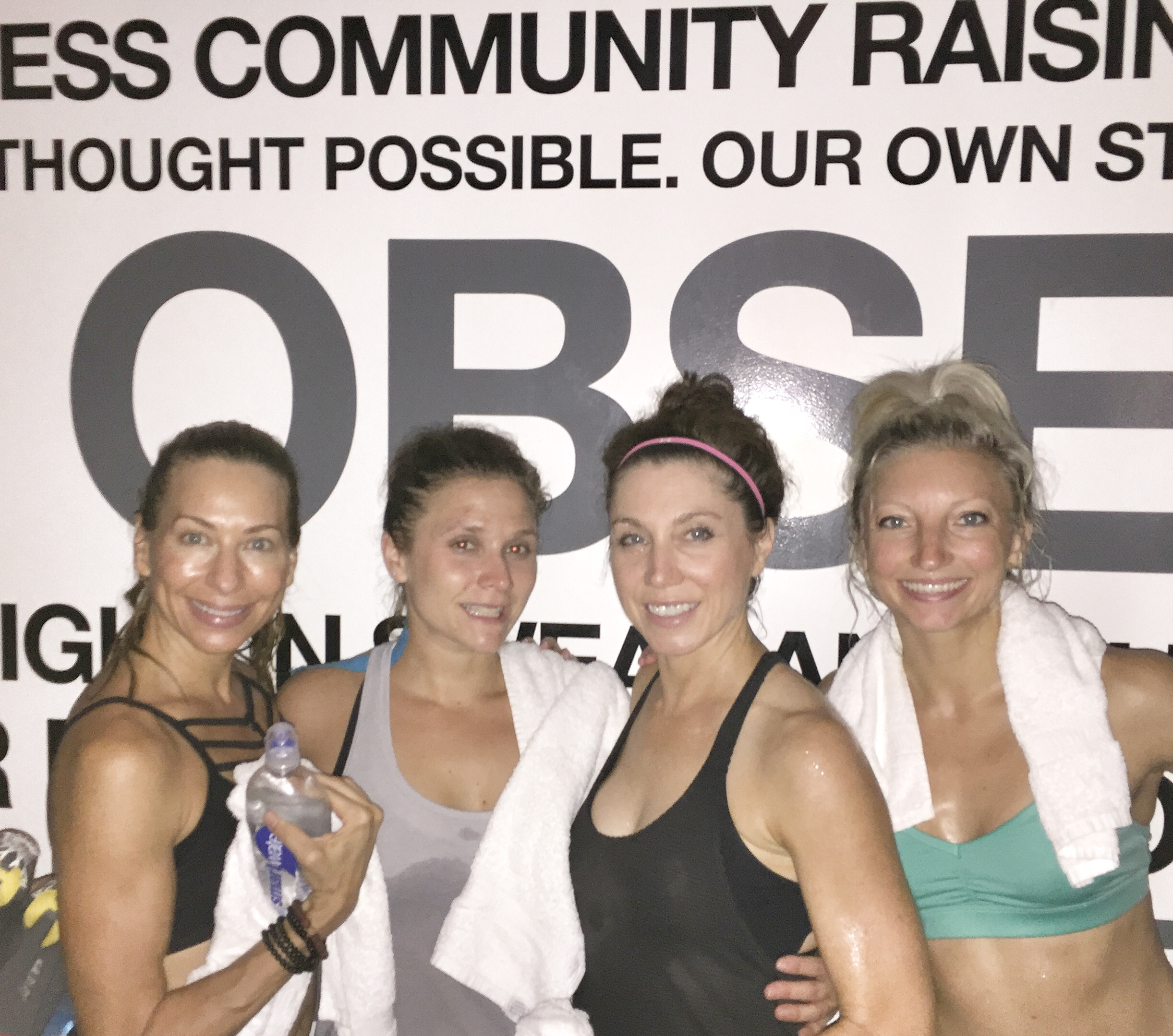 Studio Review: Soul Cycle in NYC