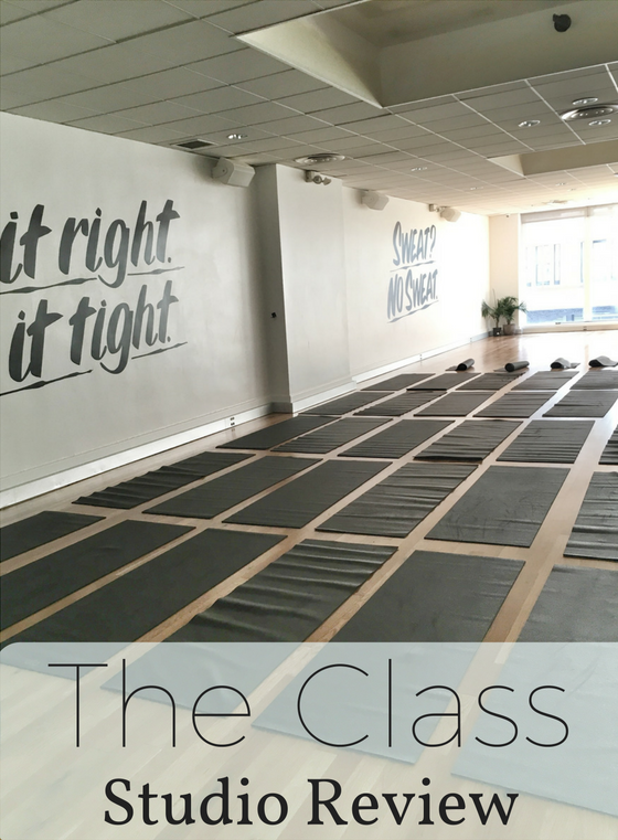 Studio Review: The Class in NYC
