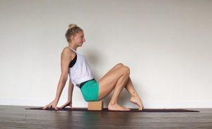 yoga for athletes  nina elise yoga